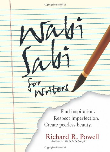 wabi sabi for writers
