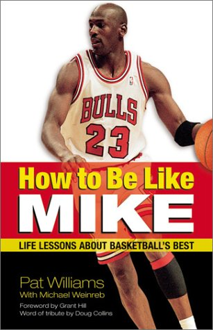be like mike