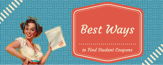 4 Best Ways to Find Student Coupons to Save Extra Money for Beer